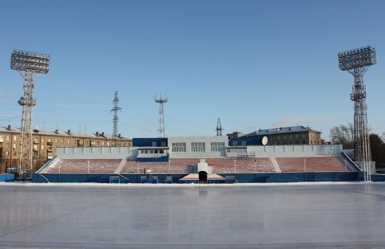 стадион сибсельмаш новосибирск каток время работы
